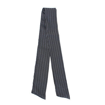 Professional Chef Scarf Restaurant Catering Waiter Scarf Neckerchief Stripes