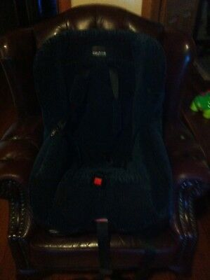 BabyLove F1-100 forward facing childs car seat