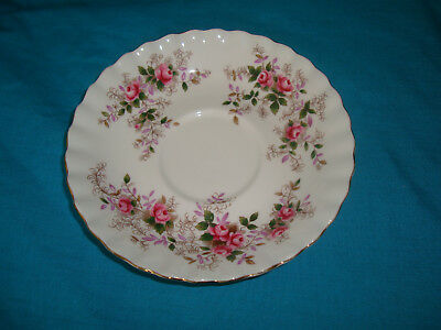 Royal Albert - Lavender Rose - Saucer for Tea Cup