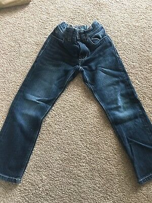 Boys jeans from Next age 6