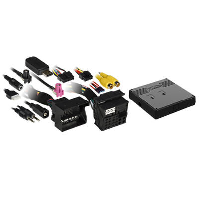 Axxess AX-AM-MB92 Camera Interface for Select 2011 - 2014 Mercedes-Benz Vehicles