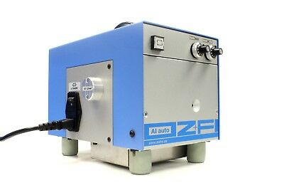 Z+F AI 2.5-20 Auto automated wire/cable stripping machine