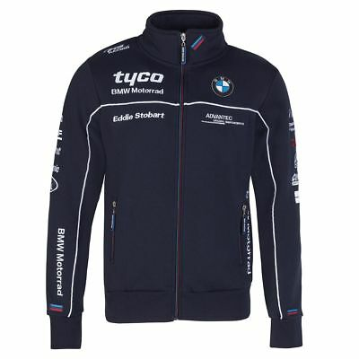 Official Tyco BMW Track Top