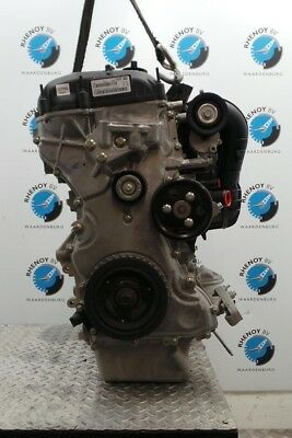 Engine Ford Kuga S7MB