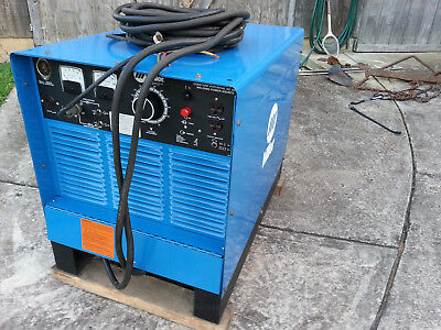 Miller Electric Deltaweld 450, great cosmetic condition