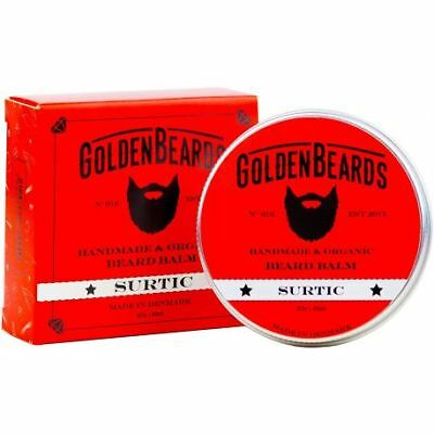 Baume pour Barbe SURTIC 60ml Golden Beards
