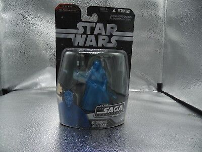 Star Wars Episode 1 The Saga Collection Holographic Darth Maul Exclusive Figure