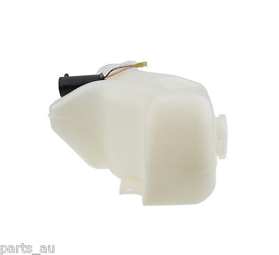 Wiper Washer Bottle for Nissan Patrol GQ 88-97 Ford Maverick UTE With 1 pump