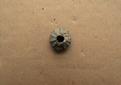 Double Cone Lead Spindle Whorl 1 BC - 2 AD
