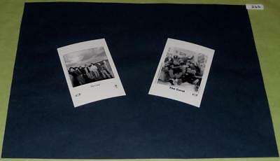 "The Coral Set of 6""x4""Inch Photos x2 Collectable Pop Memorabilia Prints J244"
