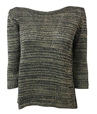 Gris Eur Mod Made In Fee La Italy Pull Femme Maraboutee Fa5049 115 7ygIbvYf6m