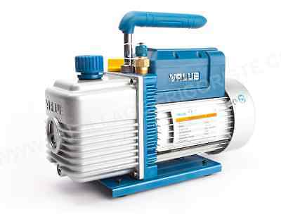 6Cfm 2 Stage Refrigerant Vacuum Pump Air Conditioner Ve260N
