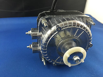 Commercial Fridge  Freezer Coolroom Condenser Fan Motor 10/53W