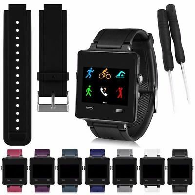 For Garmin Vivoactive Strap Replacement Wristband Bracelet With Tool