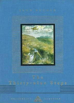 The Thirty-Nine Steps by John Buchan (English) Hardcover Book Free Shipping!