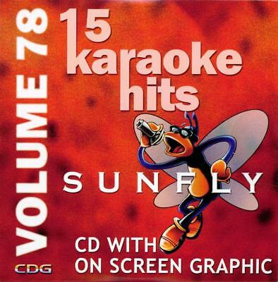 D K  MILLENIUM KARAOKE Supercdg Volume 2 1 Disc 910 Tracks +