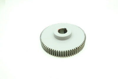 New Kisters K0071173000 Spur Gear 1-3/16in Bore 75