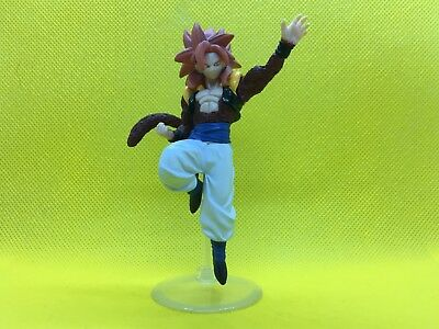Dragon Ball Z Bandai HG Authentic Figure Super Saiyan 4 Goku Gokou Dragonball GT
