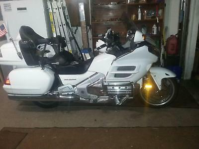2006 Honda Gold Wing