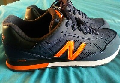Mens New Balance 515 Classic Trainers  - Size 11.5