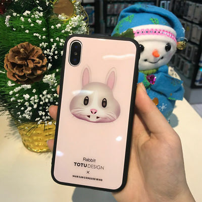 EMOTICON SLIM FLEXIBLE Phone Case for iPhone   Funny