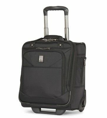 travelpro vertical rolling tote bag overnighter