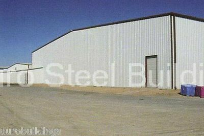 DuroBEAM Steel 100x150x20 Metal Rigid Frame Clear Span Building Structure DiRECT