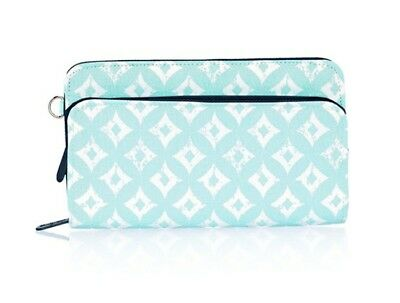 NIP! Thirty-one Perfect Cents Wallet Sparkling Squares