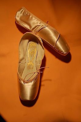 """Custom FREED CLASSIC Pointe Shoes 