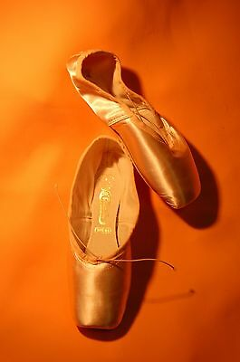 """Custom FREED CLASSIC Pointe 