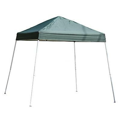 10u0027 Pop Up Canopy Wedding Party Tent Outdoor Folding Patio Gazebo Shade  Shelter