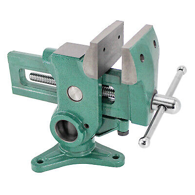 HFS (R) Parrot VISE Multi-Angle Vise 3.5""