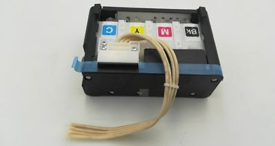 Replacement INK CIS For Epson Expression XP-401 T1971,1961//2//3//4