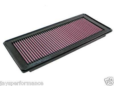 Kn Air Filter (33-2347) Replacement High Flow Filtration
