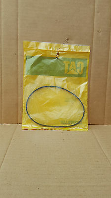 Seal Press CAT CATERPILLAR  P/N 2246360 New DISCONTINUED Old STOCK 224-6360