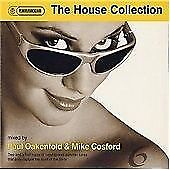 Mike Cosford : The House Collection, Vol. 6 CD