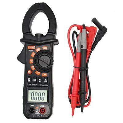 Portable AC/DC Current LCD Display Digital Clamp Meter Diode Texter Backlight BO