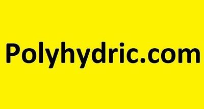 Polyhydric.com Domain Name Polyhydric Domains Names Dictionary 1 One Word .com