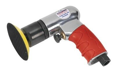 Sealey Air Polisher 75mm For Mini GSA722