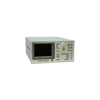 Agilen 4155A Semiconductor Parameter Analyzer