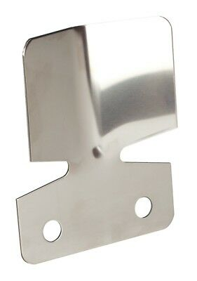 Sealey Bumper Protection Plate Stainless Steel TB301