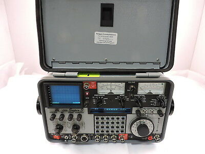 Aeroflex / IFR 1200SS FM/AM Super S Communication Service Monitor, IFR-1200SS