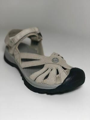 0c6c96e4401 KEEN WOMEN S ROSE Sandals W Aluminum Neutral Gray 1010998 -  90.00 ...