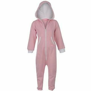 Miss Fiori Slouch Fit All In One Sleep Suit  Age 3 - 4 Yrs   RRP £34.99