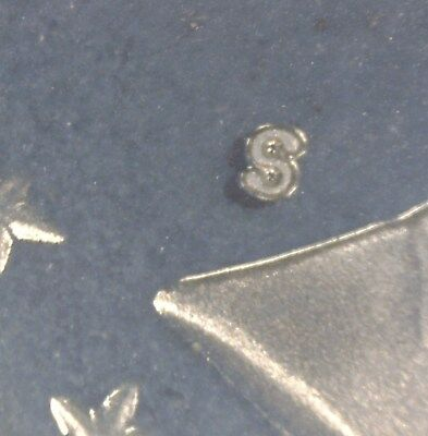 "1981-S Type 2 Cameo Proof Susan B. Anthony dollar. Type 2 Flat-Clear ""S""."