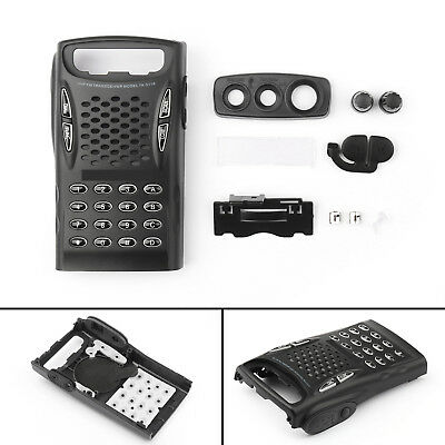 Front Outer Case Housing Cover Shell For Kenwood TK-2118 Radio Walkie Talkie AU