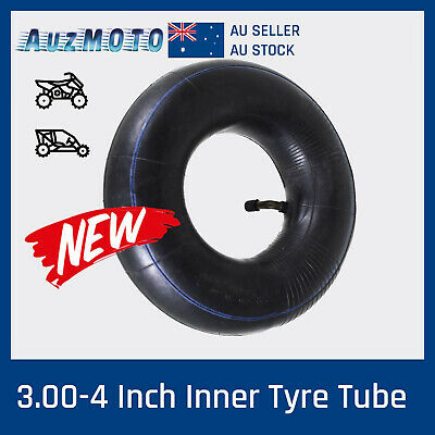 3.00-4 Inch Inner Tyre Tube 260x85 for 47cc 49cc Mini ATV Pocket Quad Quadard