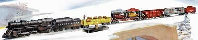 The Lionel Vault - Post-War Conventional Classic 38329 '646' Steam Set - New