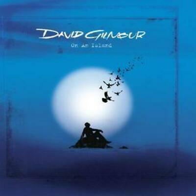 David Gilmour : On an Island CD (2006) ***NEW*** Expertly Refurbished Product