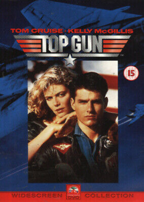 Top Gun DVD (2000) Tom Cruise